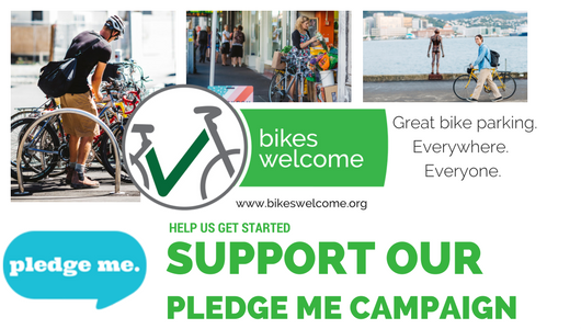 Pledge Me Campaign