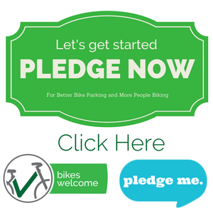 Support our Pledge Me Campaign
