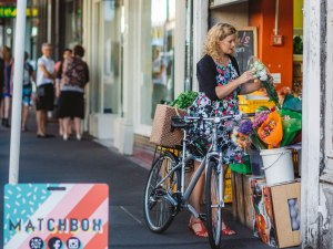 Why welcome bikes to your business business benefits